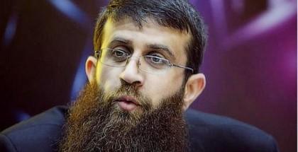 الأسير عدنان يُعلن إضرابه عن الطعام رفضًا لاعتقاله