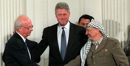 موقف الراحل ياسر عرفات من اتفاقية كامب ديفيد