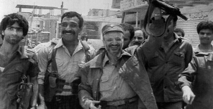 ياسر عرفات.. روح الثورة