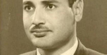 شهداء اللجنة المركزية لحركة فتح .. الشهيد عبد الفتاح حمود