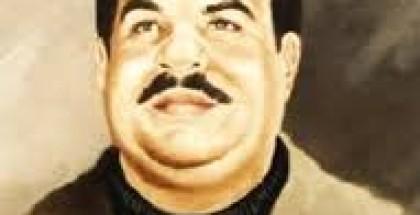 شهداء اللجنة المركزية لحركة فتح .. الشهيد ممدوح صيدم