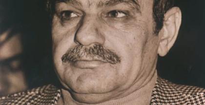 شهداء اللجنة المركزية حركة فتح .. الشهيد سعد صايل