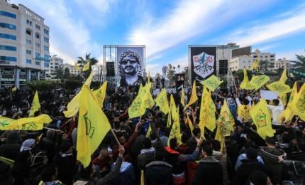 فيديو .. 56 عام على انطلاق حركة فتح .. تاريخ وذاكرة