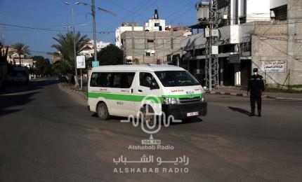 صحة غزة: تسجيل 106 إصابات جديدة في الدورة المسائية
