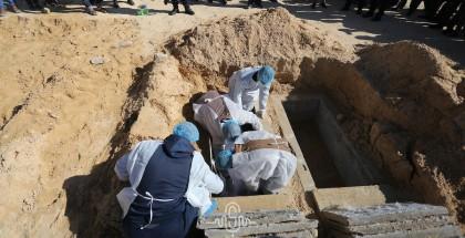 """""""67"""" حالة وفاة وأكثر من """"4000"""" إصابة كورونا في لبنان"""