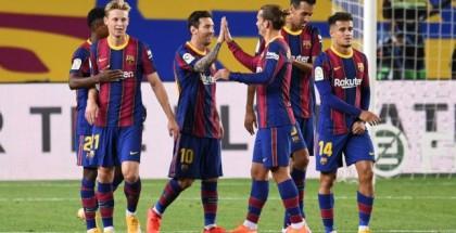 لينجليت يعطل صفقة برشلونة