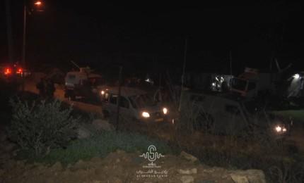 اقتحام مستوطنون أطراف حي الطيرة برام الله