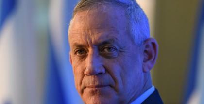 غانتس: لن أسمح لنتنياهو باستبعاد الأجهزة الأمنية في الشأن الإيراني