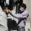 8 حالات وفاة وأكثر من 1100 إصابة جديدة بفيروس كورونا في قطاع غزة