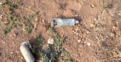 إصابة مواطنين بانفجار جسم مشبوه شرق غزة