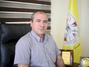 محسن: تيار الإصلاح جزء من حركة فتح وفكرة الخروج من الحركة  لم تطرح سابقاً ولن تطرح مستقبلًا