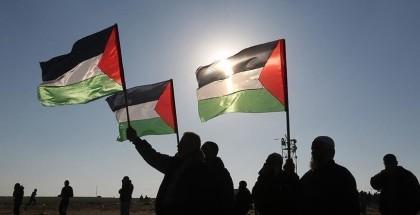 القضية الفلسطينية  عام 2021 بين الواقع والمأمول