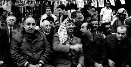 أبو إياد وأبو الهول والعمري .. ثلاثون عاماً على استشهاد ثلاثة من أبرز قادة الثورة الفلسطينية