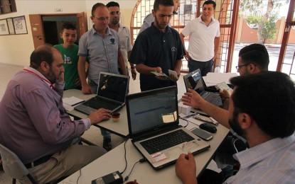 النيابة تبلّغ لجنة الانتخابات بانتهاء التحقيقات بمحاولات تغيير مراكز تسجيل ناخبين