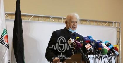 رئيس لجنة الانتخابات المركزية يوضح آلية الانتخابات المزمع عقدها