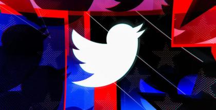 تخوف موظفو تويتر من انتقام أنصار ترامب