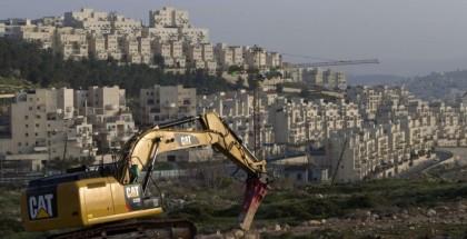 """بريطانيا تدعو """"إسرائيل"""" بوقف الاستيطان في الأراضي الفلسطينية"""