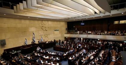 """""""إسرائيل"""" تتخوف من اقتحام الكنيست كما حصل في الكونغرس"""