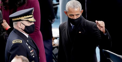أوباما: يمكن لأمريكا أن تدخل يوما جديدا