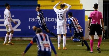 لعنة زيدان تُدخل ريال مدريد النفق المظلم