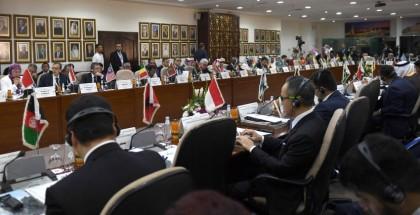 التعاون الإسلامي تدين قرار الاحتلال بناء 2572 وحدة استيطانية