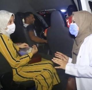 الصحة بغزة: تسجيل حالة وفاة و173 إصابة جديدة بفيروس كورونا خلال الـ 24 ساعة الماضية