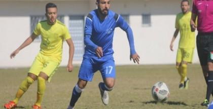 الأندية الغزية تخوض مباريات ودية استعداداً لعودة الدوري