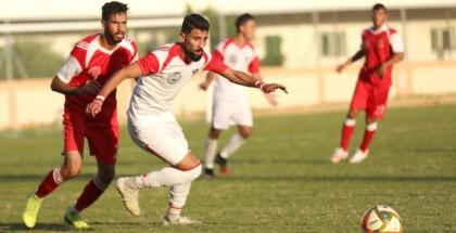 جدول مباريات الجولة الثانية من دوري الدرجة الأولى بغزة