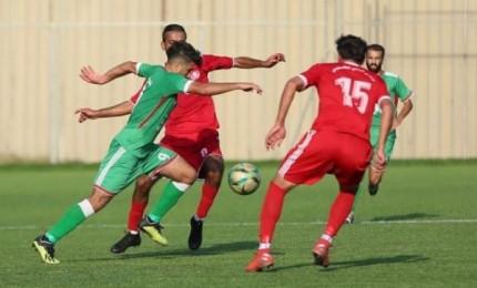 اتحاد الكرة الفلسطيني يعلن قرارات لجنة الانضباط