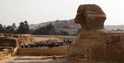 مصر تطلق مبادرة لدعم السياحة والطيران