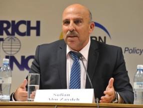 أبو زايدة: تيار الإصلاح الديمقراطي في فتح سيشارك في انتخابات نقابة المحامين