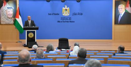 طالع أبرز قرارات مجلس الوزراء في جلسته الأسبوعية