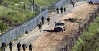 خرقان اسرائيليان للسيادة اللبنانية بحراً وجواً