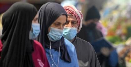 9 وحالات وفاة و220 إصابة جديدة بفيروس كورونا في فلسطين
