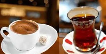أيهما الأفضل صباحا.. الشاي أم القهوة!