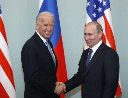 الرئيس الروسي: العلاقات الروسية الأمريكية تراجعت إلى أدنى مستوى