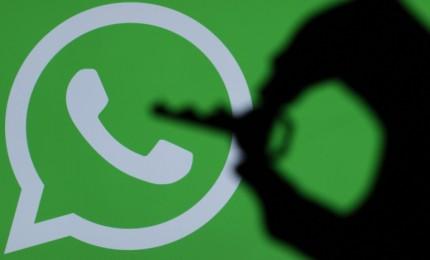 واتس آب تحذر  من رفض سياسة الخصوصية الجديدة التي ستفرضها