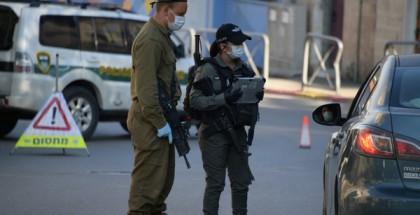 """""""إسرائيل"""" تعلن إلغاء فرض الكمامة داخل الأماكن المغلقة"""