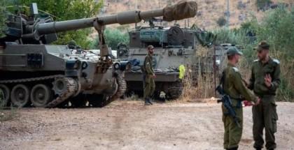 """حدث أمني على حدود غزة.. عمليات تمشيط في """"المستوطنات المحاذية"""" تخوفًا من عملية تسلل"""