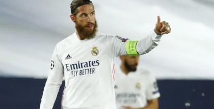 ريال مدريد يُجهز حفل توديع راموس