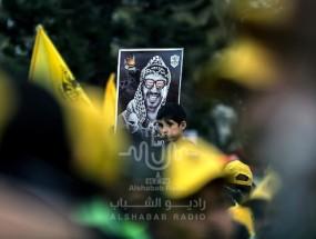 نبيل عمر: حركة فتح ليست ماركة تجارية ليضعها أحد على نفسه ويحتكرها