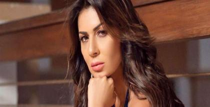 """بسبب إصابتها بفيروس كورونا.. الفنانة نجلاء بدر تؤجل مشاهدها في """"نسل الأغراب"""""""