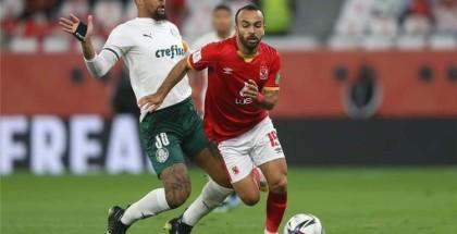 الأهلي يطلب حكامًا أجانب من التصنيف الأول أوروبيًا لجميع مبارياته