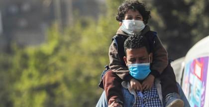 نحو 2 مليون و572 ألف وفاة و115 مليون و769 ألف إصابة بفيروس كورونا عالميا