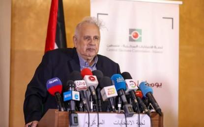 بشأن جرائم الانتخابات.. حنا ناصر يبعث رسالة إلى النائب العام