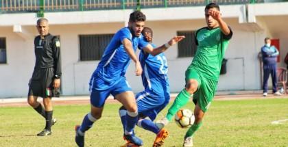 أندية غزة تكثف من تدريباتها ومبارياتها الودية