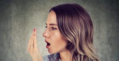 رائحة النفَس الكريهة قد تكشف هذا المرض الخطير