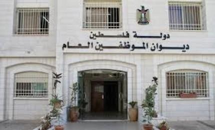 ديوان الموظفين بغزة يعلن موعد الامتحان العملي لوظيفة فاحص سائقين
