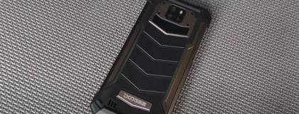 هاتف مصفّح مميّز ببطارية تدوم لفترات طويلة!