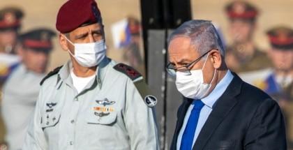رئيس الاحتلال يكلف نتنياهو رسميا بتشكيل الحكومة